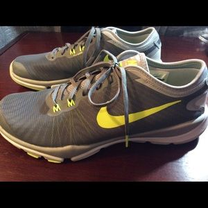 Nike Fitsoles running sneakers
